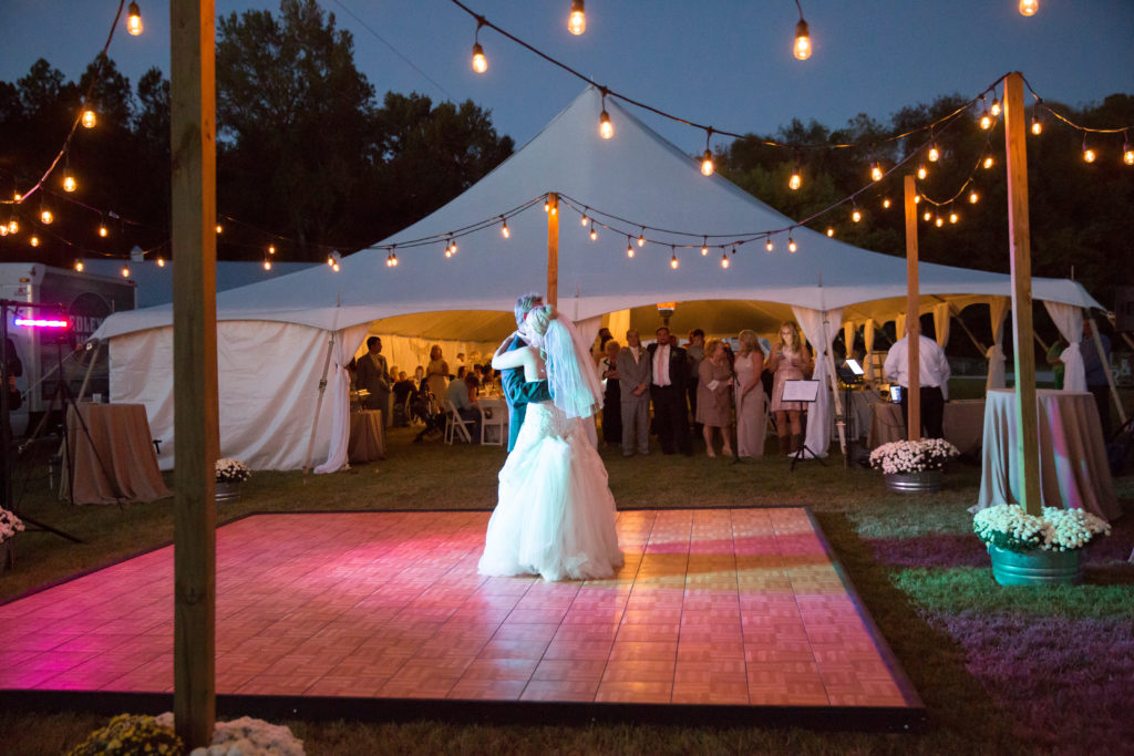 Outdoor Dance Floor Lighting - Outdoor Designs